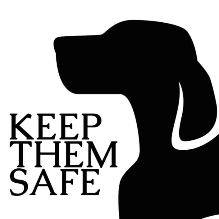 קבוצת פייסבוק Keep Them Safe
